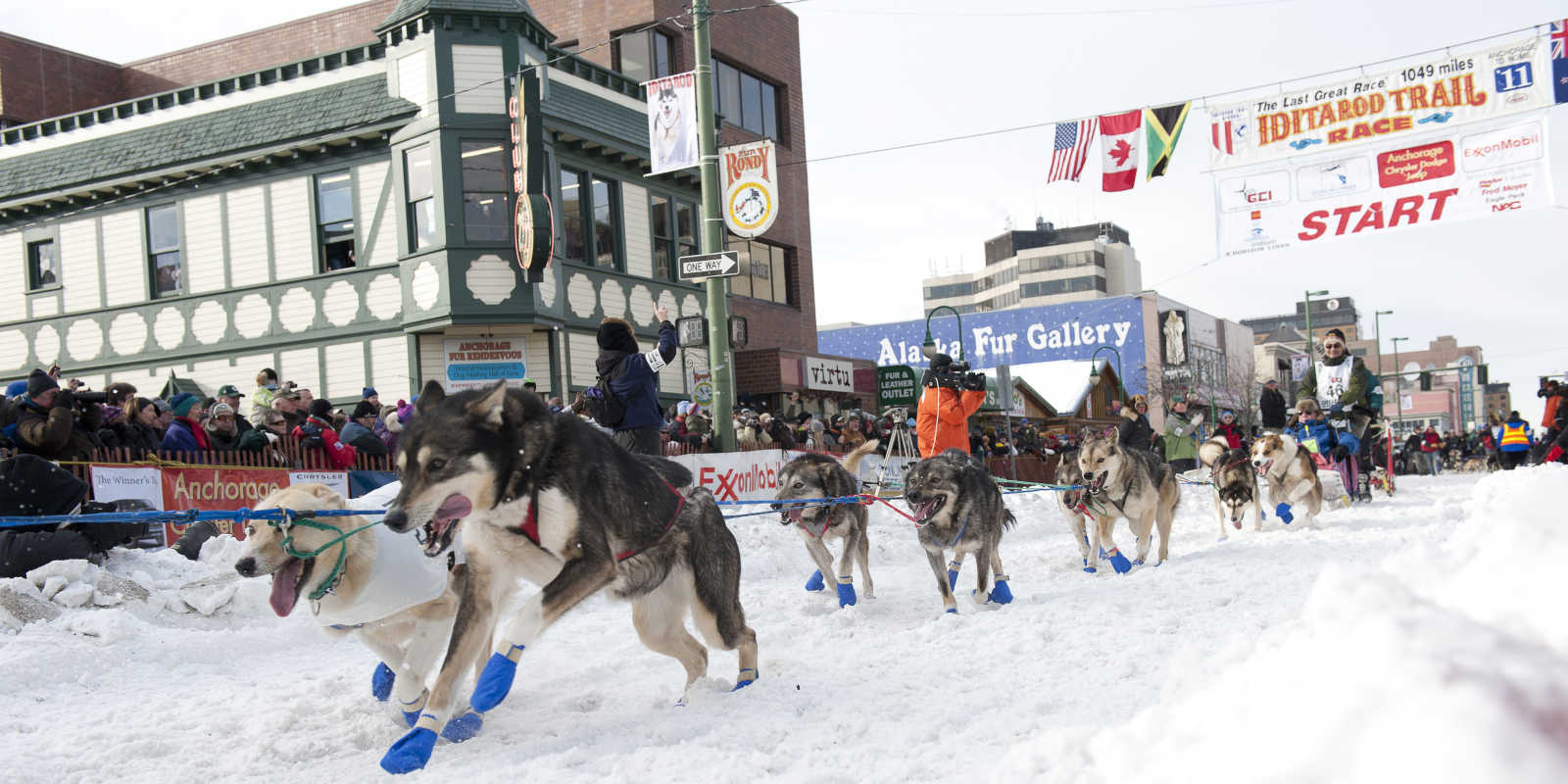 Winter Activities In Anchorage Alaska Visit Anchorage
