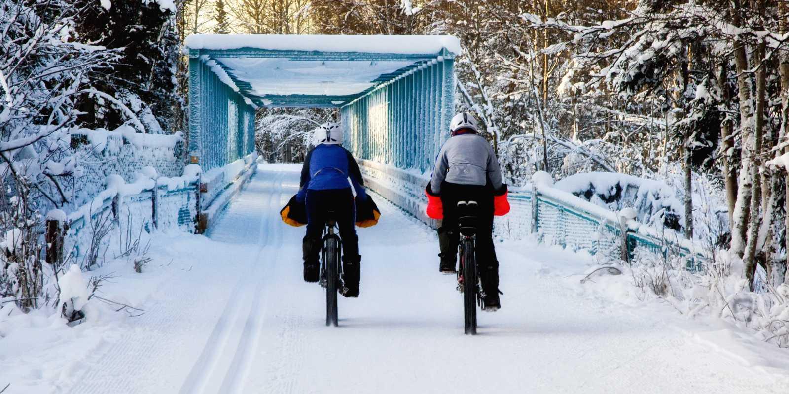 Winter Tires Vancouver >> Winter Biking | Visit Anchorage