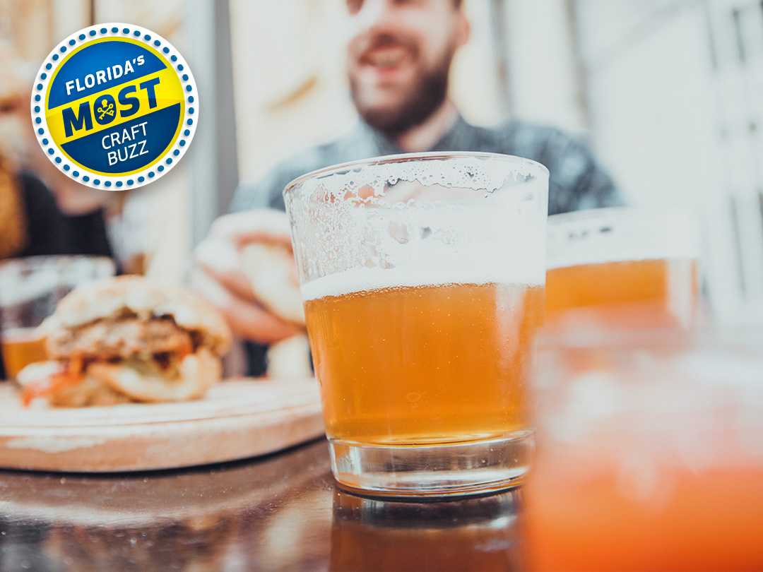 Florida's Most Craft Buzz