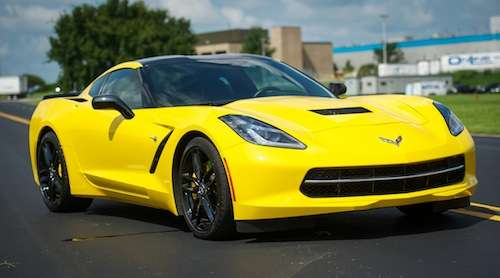 Tours Resume at the Bowling Green Corvette Assembly Plant   Chevy     GM Authority