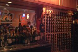 Il Posto Wine Bar