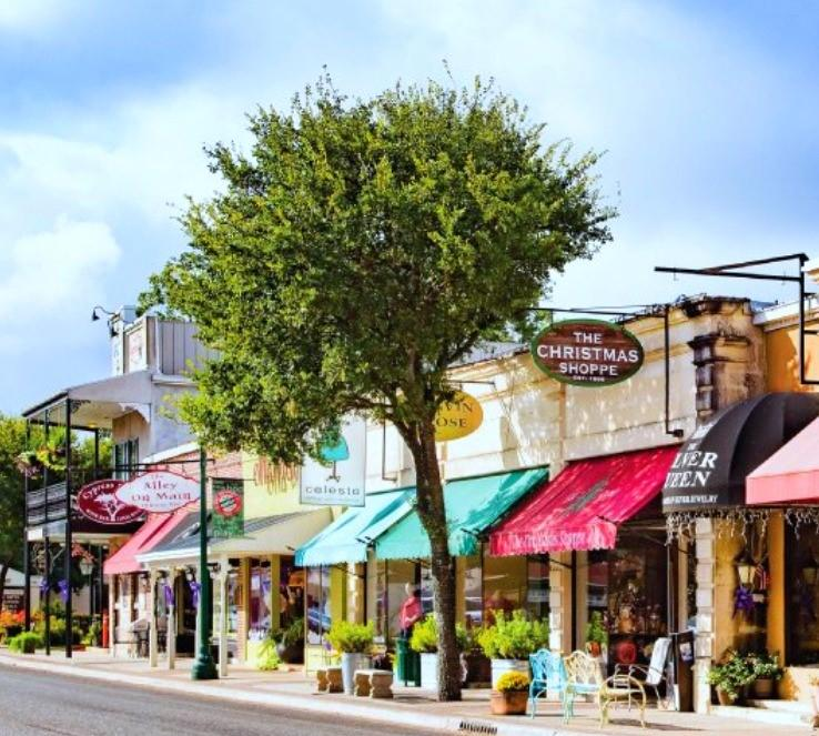 10 Ways To Live It Up In Boerne Tx Visit Austin Texas