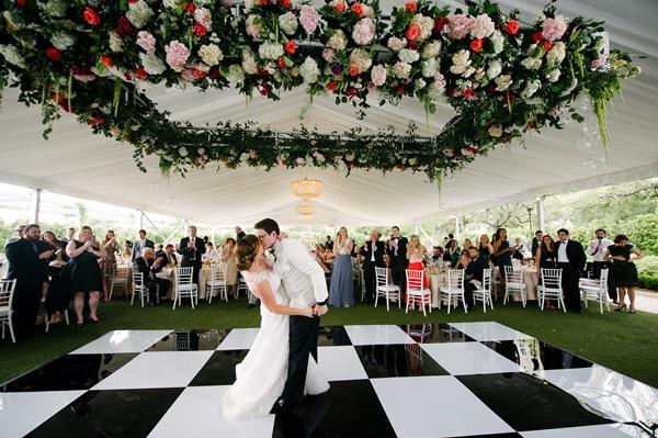 Simple Wedding Dresses Houston: 2017 Wedding Trends According To Houston Wedding Pros
