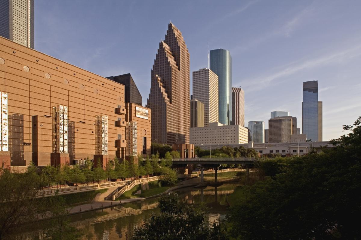 Houston Facts Amp Figures About Houston Texas