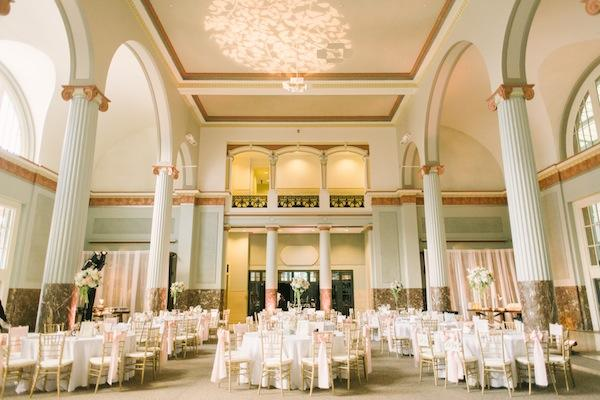 Three Houston Sports Venues That Can Host Your Wedding