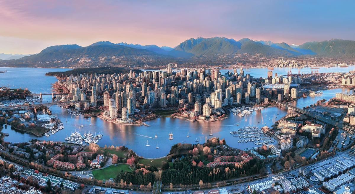 Tourism vancouver official source of tourist information for Landscaping rocks vancouver