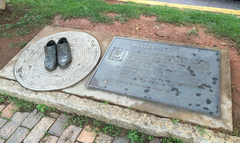 Thomas Wolfe Shoes