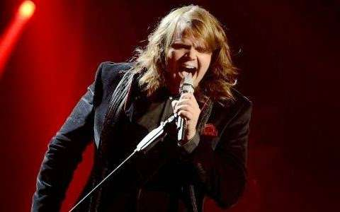 American Idol Homecoming