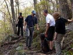 Vacation Like President Obama in Asheville