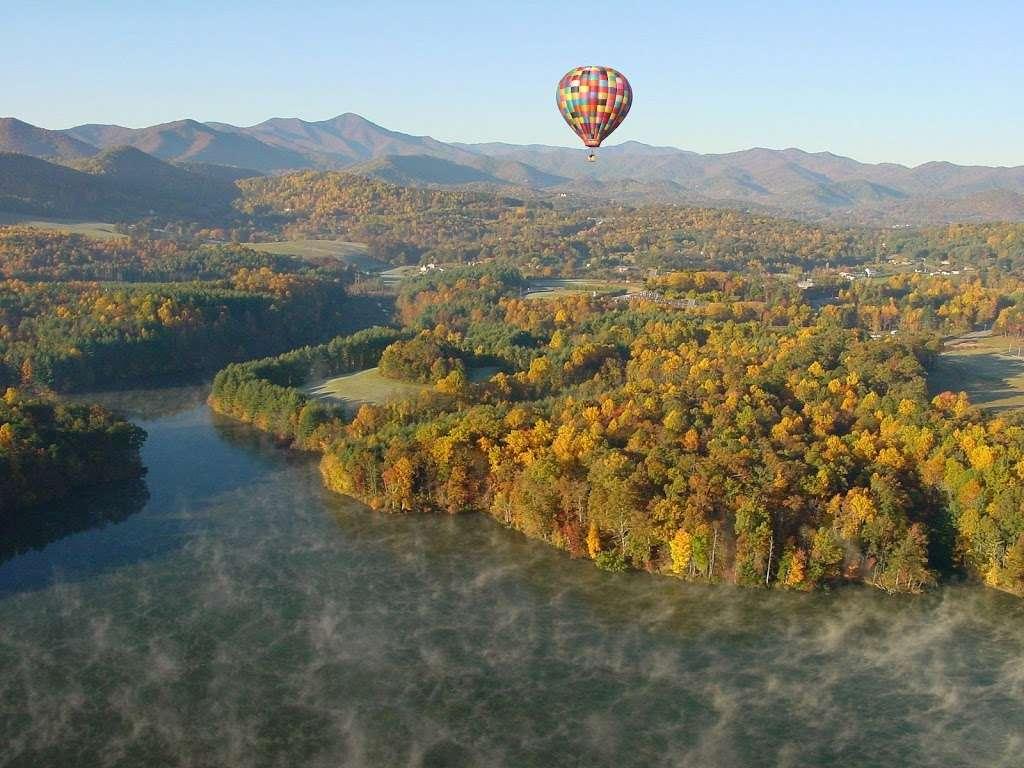 Vote Asheville Best River Town