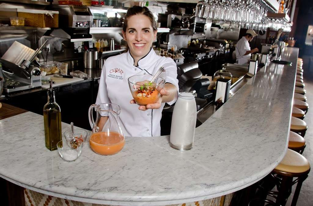 Asheville's Next Celebrity Chef