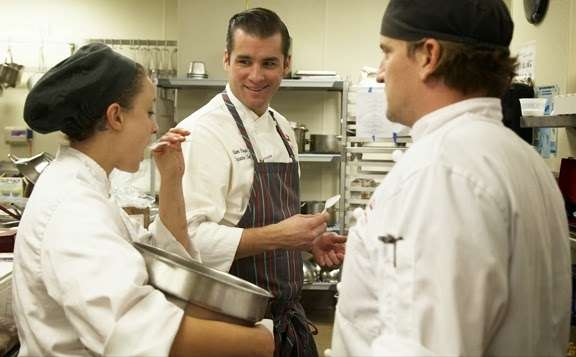 4 Reasons That Two Chefs Are Better Than One