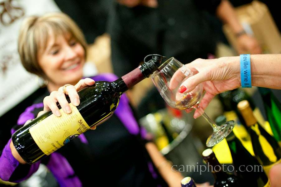 What's Fresh for the 2014 Asheville Wine & Food Festival