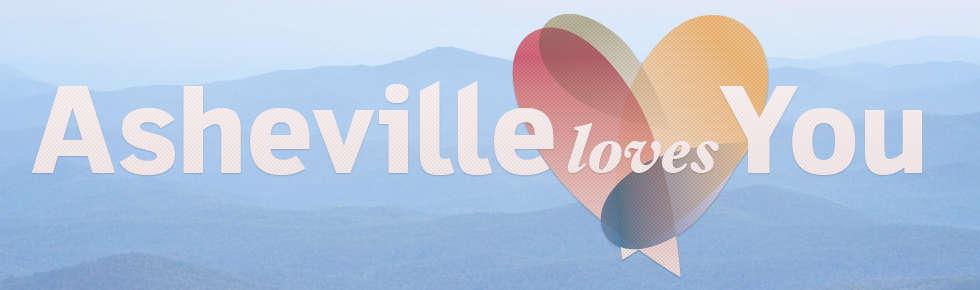 Asheville Loves You