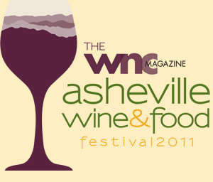 Hot Ticket Item: Asheville Wine & Food Festival