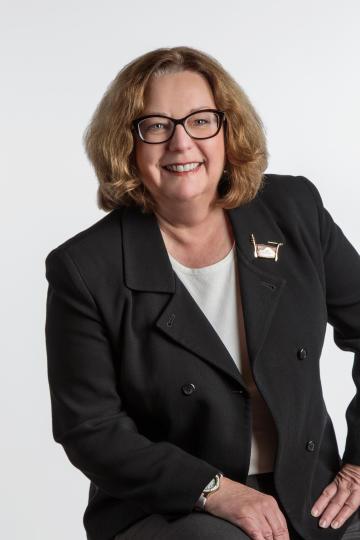 Diane Morgenthaler