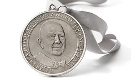 James Beard Foundation 2015