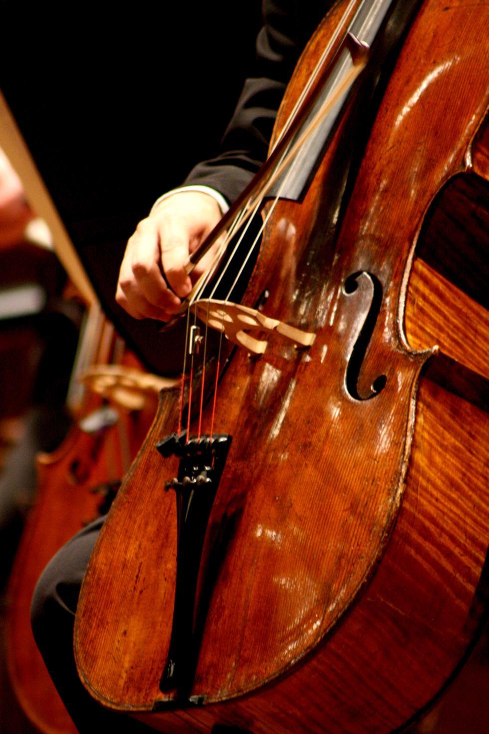 Symphony - Yo Mariana