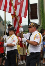 Memorial Day Parade - Auburn NY - Cayuga County