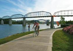 Tennessee Riverwalk