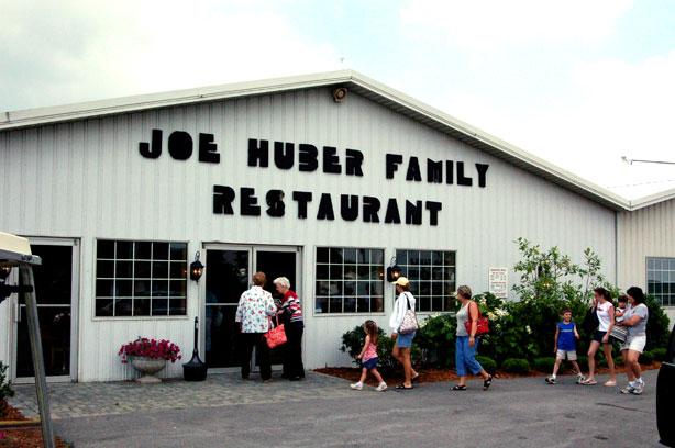 huber-restaurant