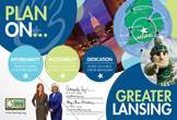 Michigan Tourism, Meetings Thumbnail mage - Greater Lansing Convention & Visitors Bureau