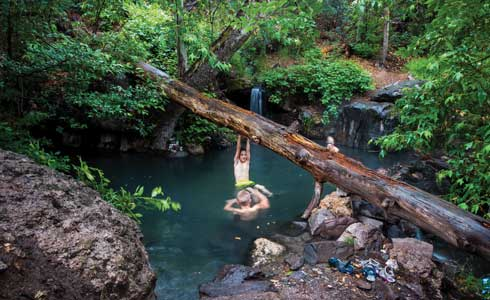Gilasjordanhotsprings