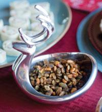 Sugar Spice Pinons Pepitas 200