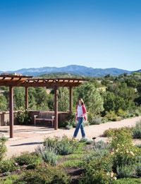 Trail -botanical -garden
