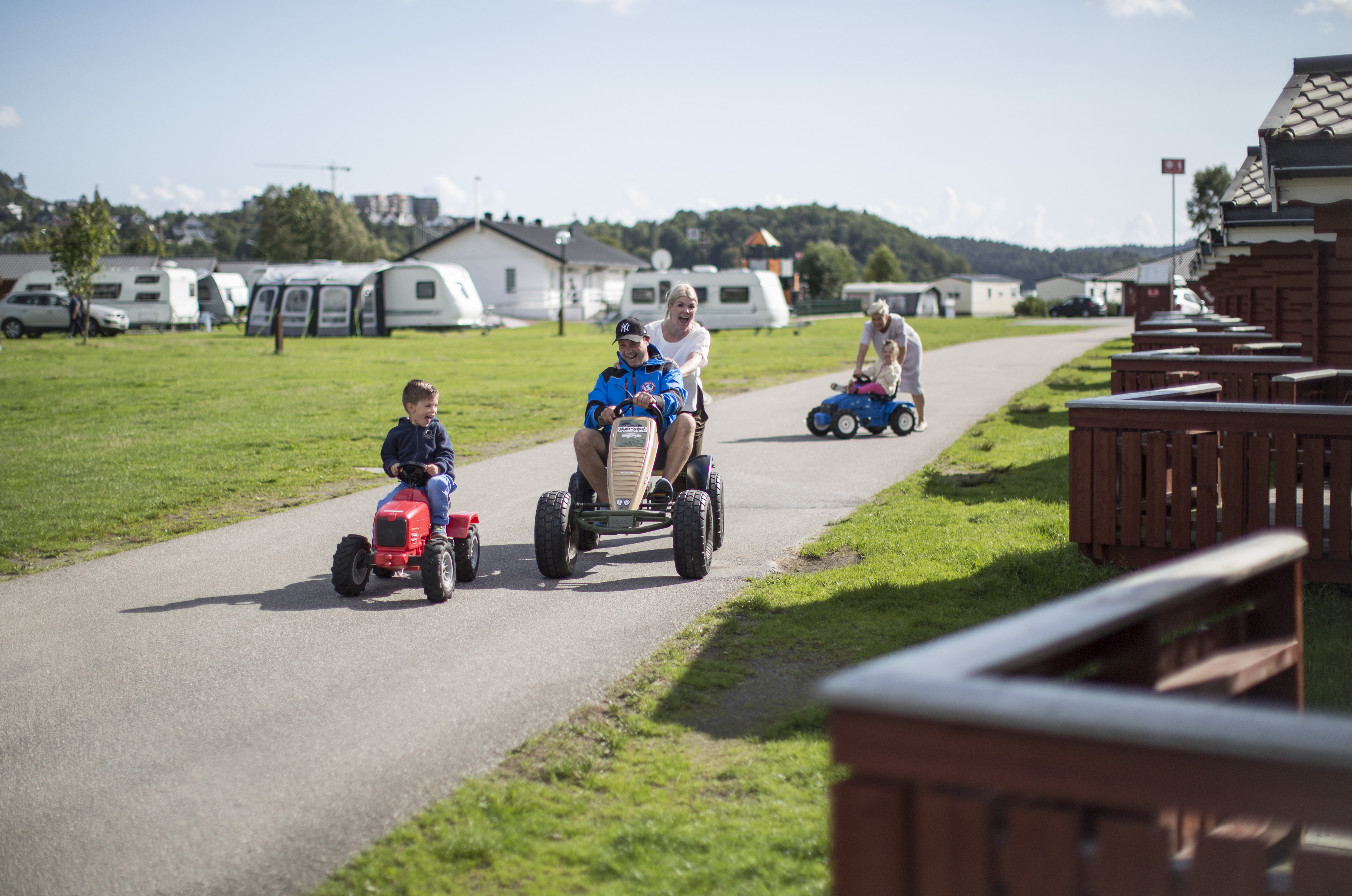 camping in kristiansand das offizielle reiseportal f252r