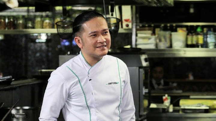 Top Indonesian chef Chandra Yudasswara will be cooking up a secret storm for Taste Great Southern.