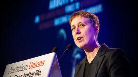 ACTU secretary Sally McManus suggested last week that people should break laws that are unjust.