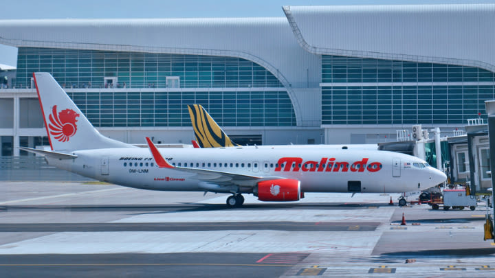 Malindo Air ignored its responsibilities to passengers flying out of KL.