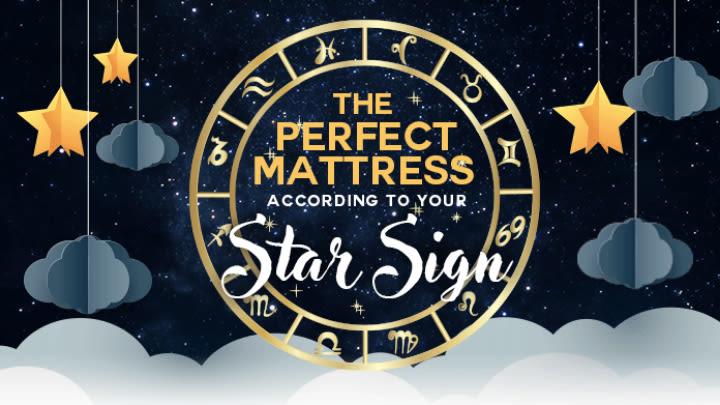 The Perfect Mattress Astrology.