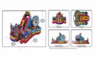 Amusement Park Schematics