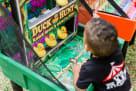 Duck Hunt Party Game Rentals