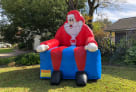 Party Rentals for Christmas Parties