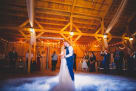 Dancing on the Clouds Wedding