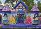 Front Bell, Jasmin, Cinderella Toddler Jumper