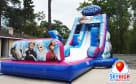 Frozen kids party