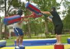 jousting game challenge Houston, TX