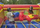boxing themed kids parties