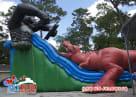 Kongo Crazy T-Rex Slide
