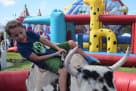 Mechanical Bull Rentals Kids