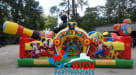Mickey Toddler Jumphouse