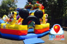 Mickey Mouse Clubhouse Kids play rental