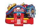 Amusement Park Kidzone