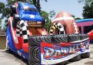 Monster Truck Kids Party