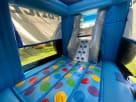 Police-Cruiser-Jump-House-Kids-PartySan-Marcos-TX