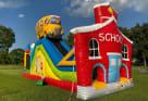 School Inflatable